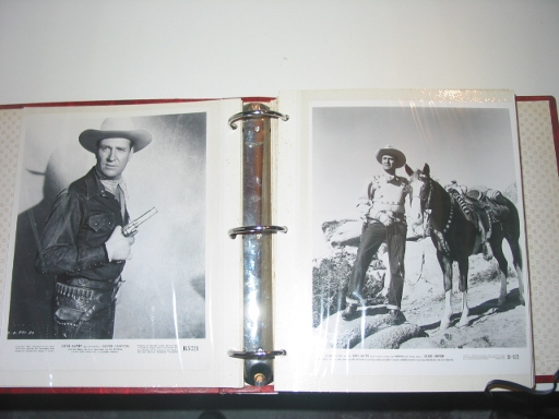 Gene Autry Collectibles